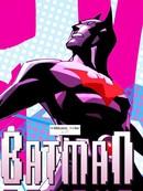 未来蝙蝠侠 第3话