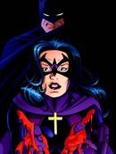 蝙蝠侠&女猎手:血的呼唤漫画