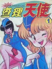 super police gal查理天使