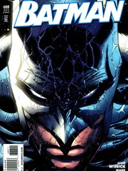 蝙蝠侠:暗夜长影