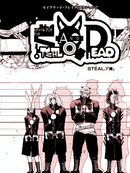 Steal and Dead漫画