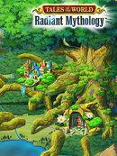 世界传说 光明神话1漫画