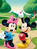 米老鼠漫画