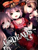 UNDEADS漫画