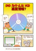 X射线漫画