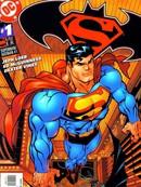 超人与蝙蝠侠 第36话