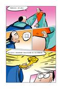 大王的微笑漫画