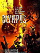 奥林匹斯Olympus漫画