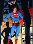 蝙蝠侠与超人_最佳搭档漫画