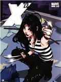 X-23 第6话